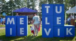 Arvamusfestival tõi Paidesse kokku inimesed eri kogukondadest