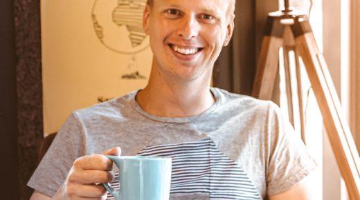 Arvamusfestivali eestvedajana alustab Kaspar Tammist